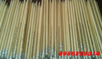 in bút chì các loại-in ấn bút chì giá rẻ tại Tp.HCM, in bút chì theo yêu cầu